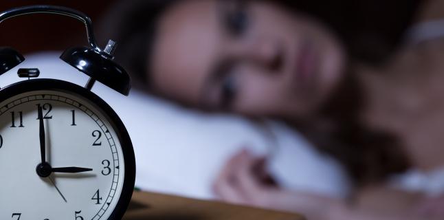 Solutii naturale pentru combaterea insomniei