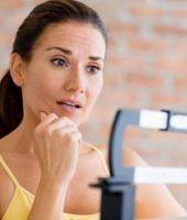Pierderea în greutate pe termen lung imposibilă
