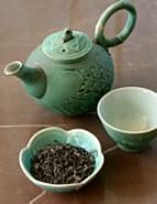 Ceaiul verde: elixirul sanatatii!