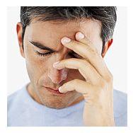 tulburări de vedere ale cefaleei
