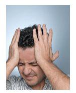 nevralgia afectează vederea