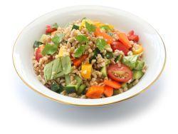 3 cereale integrale pe care sa le consumati mai des in retete sanatoase