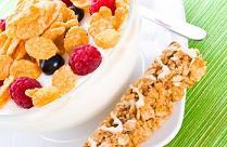 Cerealele au mai mult zahar decat gogosile si mai multa sare decat chipsurile!