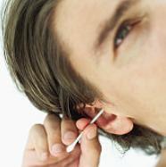 Cerumenul sau dopul de ceara din urechi