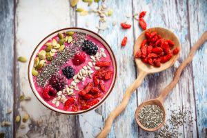 Avantajele pentru sanatate ale semintelor de chia