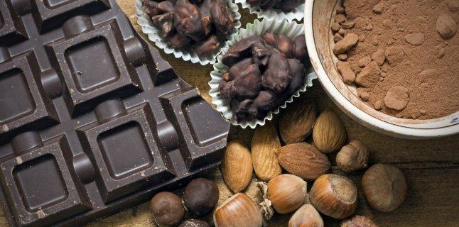 Lucruri mai putin cunoscute despre ciocolata