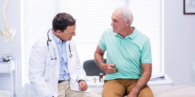 Ciroza hepatica - boala care nu prezinta simptome timpurii