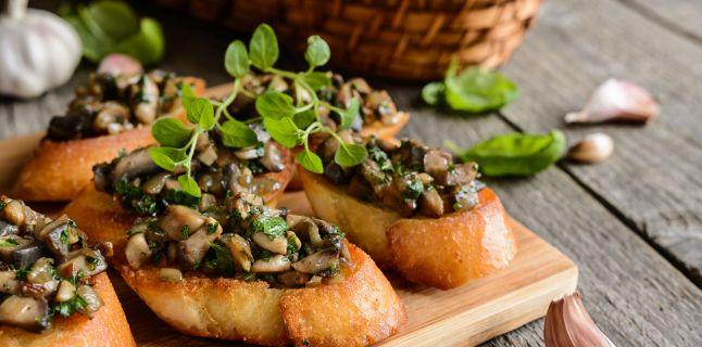 Cele mai importante beneficii ale consumului de ciuperci