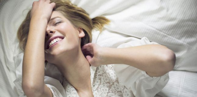 Cum poti sa faci o femeie fericita?