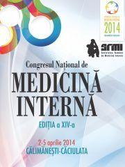 Al 14-lea Congres National de Medicina Interna, cel mai mare congres medical din Romania