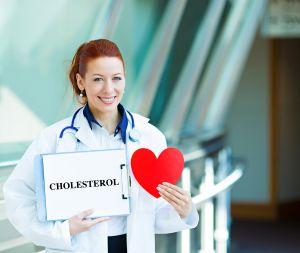 Consecintele depunerii de colesterol