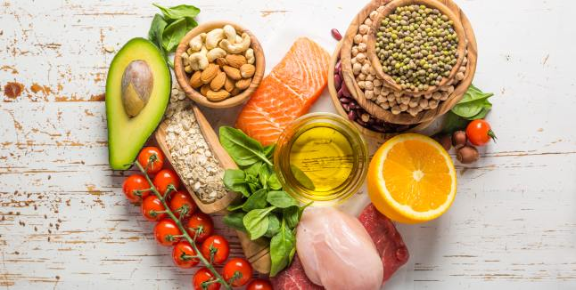 Cum putem mentine colesterolul in limite normale?