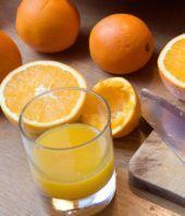 Fructe si sucuri care combat hemoroizii