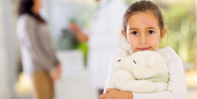 Comotiile cerebrale in cazul copiilor