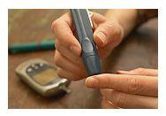 Complicatiile cronice ale diabetului zaharat non-insulino-dependent