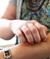 Complicatii la nivelul pielii cauzate de diabetul zaharat