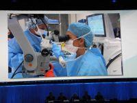 Oculus a fost selectat printre cele 7 centre de referinta mondiale care implementeaza cea mai noua tehnologie din lume in domeniul cataractei