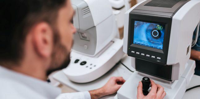 Atrofia nervului optic - cauze, simptome, tratament