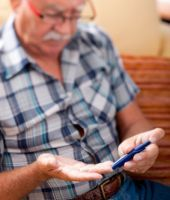 Controlul glucozei din sange in diabetul zaharat de tip 2