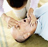 Convulsiile sau crizele tonico-clonice generalizate