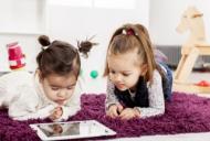 Este daunatoare tableta pentru copii?