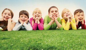 Cele mai des intalnite probleme orale la copii
