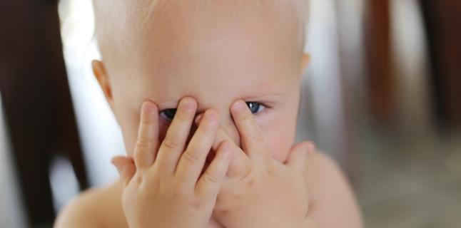 Celulita orbitala, infectia care duce la pierderea vederii copiilor