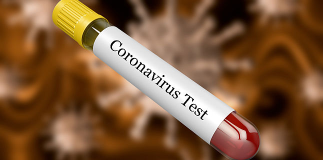 S-a confirmat al saselea caz de infectare cu noul coronavirus in Romania