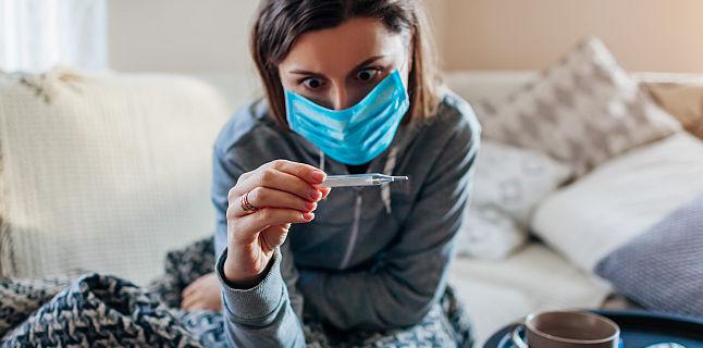 Coronavirus sau gripa? Cum le deosebim?