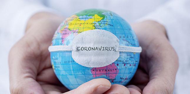 Continuarea masurilor de prevenire si limitare a eventualelor imbolnaviri cu noul coronavirus