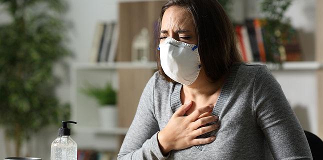 Legatura dintre afectiunile cardiologice si coronavirus