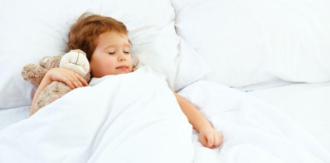 Cosmarurile si terorile nocturne la copii