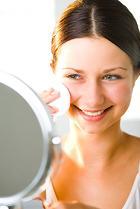 Alergiile la produsele cosmetice