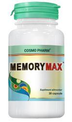 COSMO PHARM este unic importator MEMORY MAX