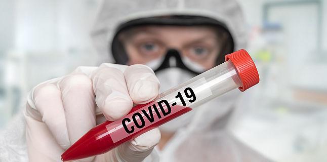 Al patrulea deces al unei persoane confirmata pozitiv la COVID 19