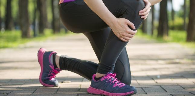 Crampele musculare - cauze, simptome si tratament
