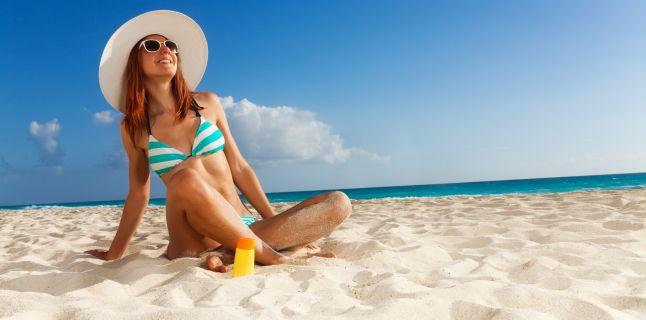 Atentie cat timp petreceti la soare. Acesta poate provoca boli grave