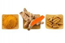 Efectul antiinflamator al curcuminului in organismul uman