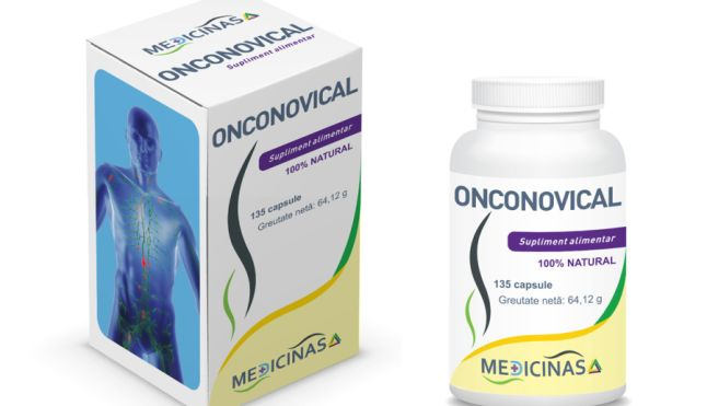Onconovical cu Vitamina B17 lupta impotriva cancerului