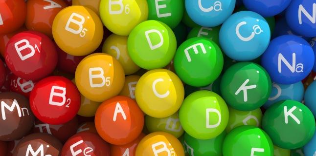 Semne care pot indica un deficit de vitamine si minerale