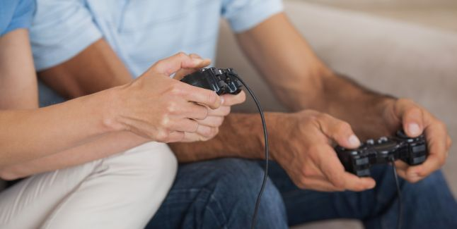 Ce este dependenta de jocurile video?