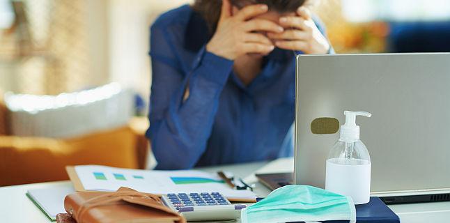 Gestionarea depresiei in timpul distantarii sociale