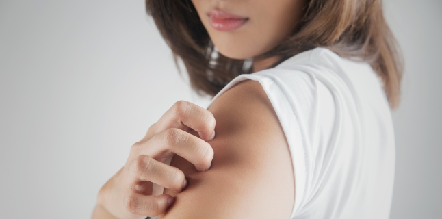 Cum se trateaza dermatita in functie de severitatea afectiunii