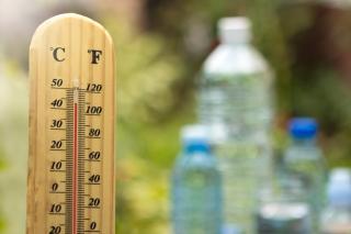 Deshidratarea, pericolul verii. 5 semne ascunse ale lipsei de apa in organism