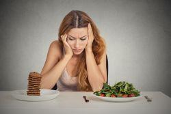 Legatura stresului si a alimentatiei cu diabetul