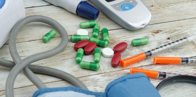 Diabetul zaharat - cauze, simptome, tratament