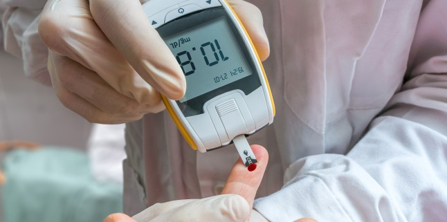 Hipoglicemia - nivelul scazut al glucozei in sange