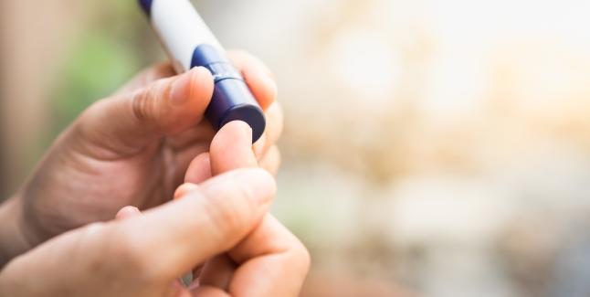 Invata sa traiesti cu diabetul - 4 pasi simpli