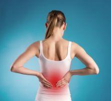 Cum se manifesta durerea cu hernie a coloanei vertebrale