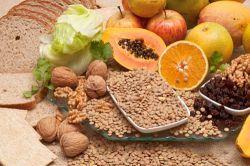 Dieta bogata in fibre